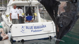 Blue Marlin Weltmeistertitel